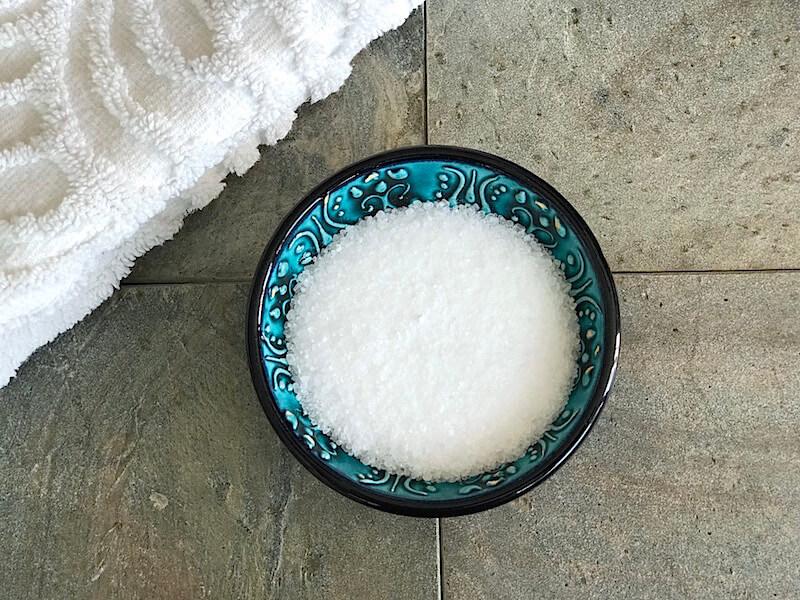 Fördelarna med att tvätta håret med bikarbonat