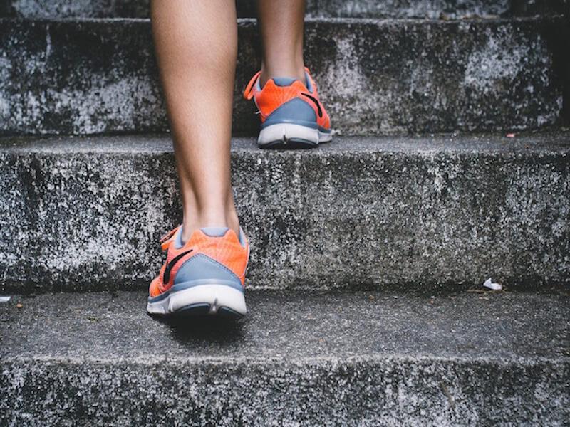 10 hälsovinster med att promenera mer