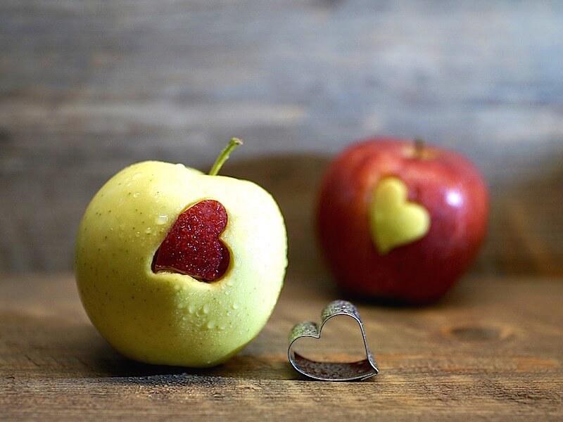 Mindful eating – Medvetet ätande