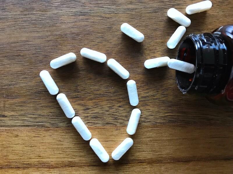 Studier visar D-vitaminets betydelse för en frisk prostata