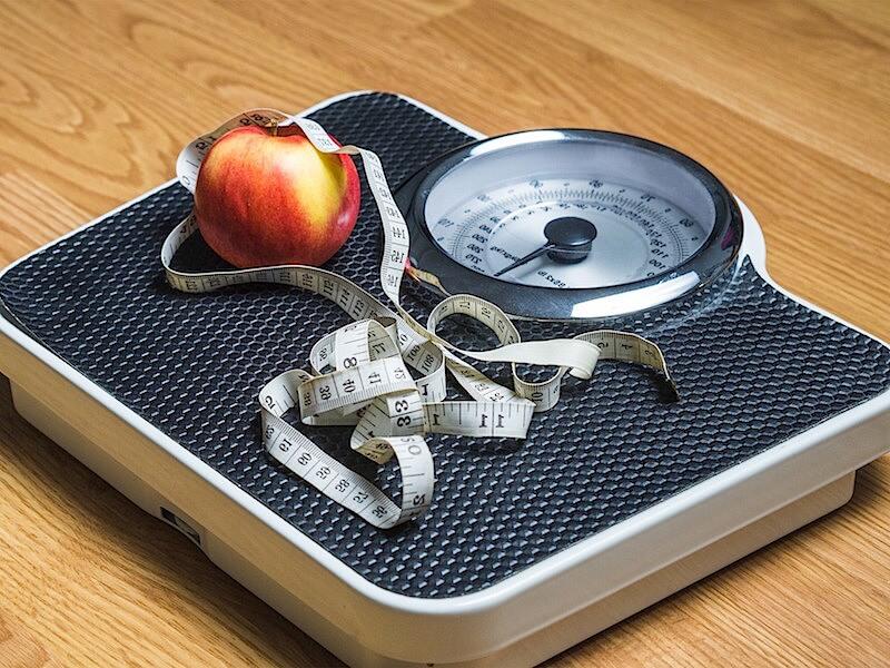 5 metoder för att mäta kroppsfett