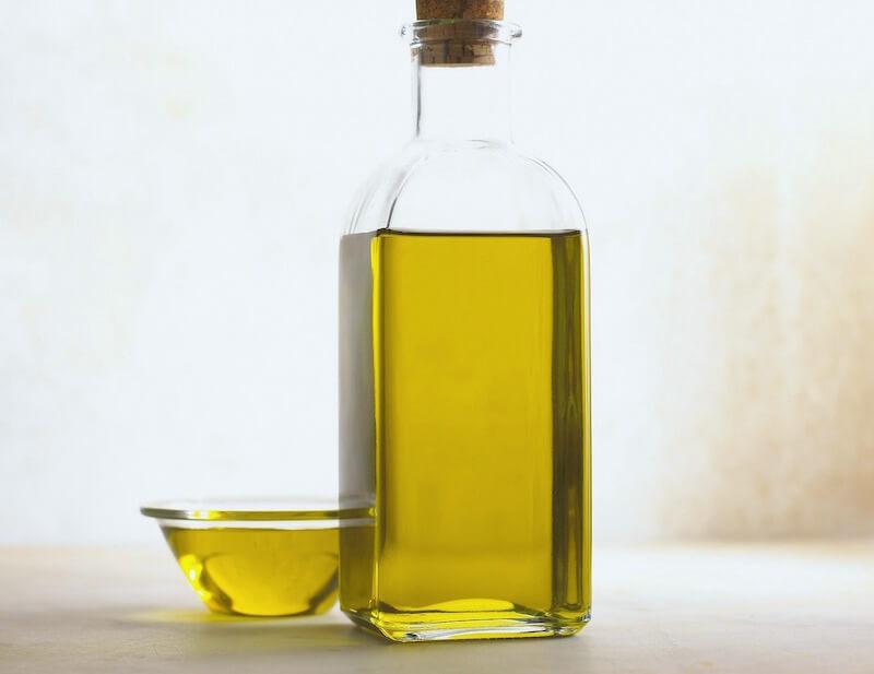 Hälsosamma fördelar med hampaolja