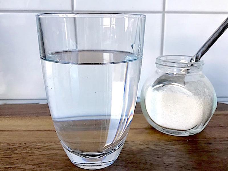 5 tillfällen du vill gurgla med saltvatten