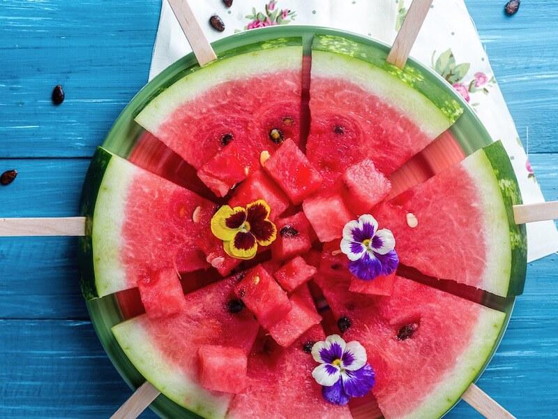Hälsofördelar av vattenmelon du säkert inte visste