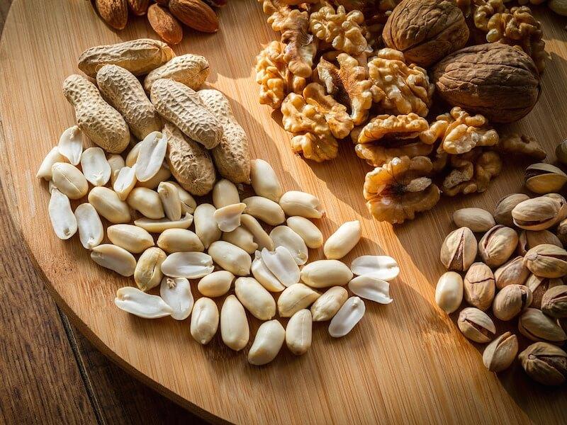 Därför bör man blötlägga nötter och fröer