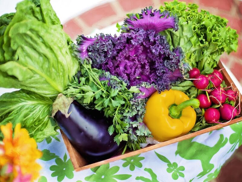 Därför vill du äta antiinflammatorisk mat