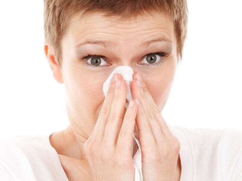 Zink kan bidra till färre och kortare förkylningar