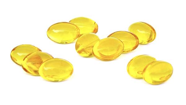 tillskott av omega-6