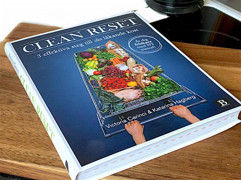 Boken clean reset
