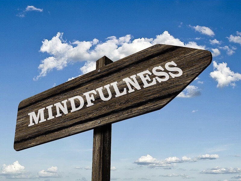 7 övningar i mindfulness
