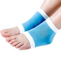 Gel sockor vid hälsporre