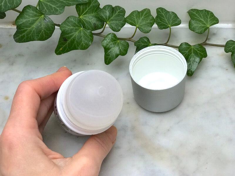Därför vill du använda en naturlig deodorant
