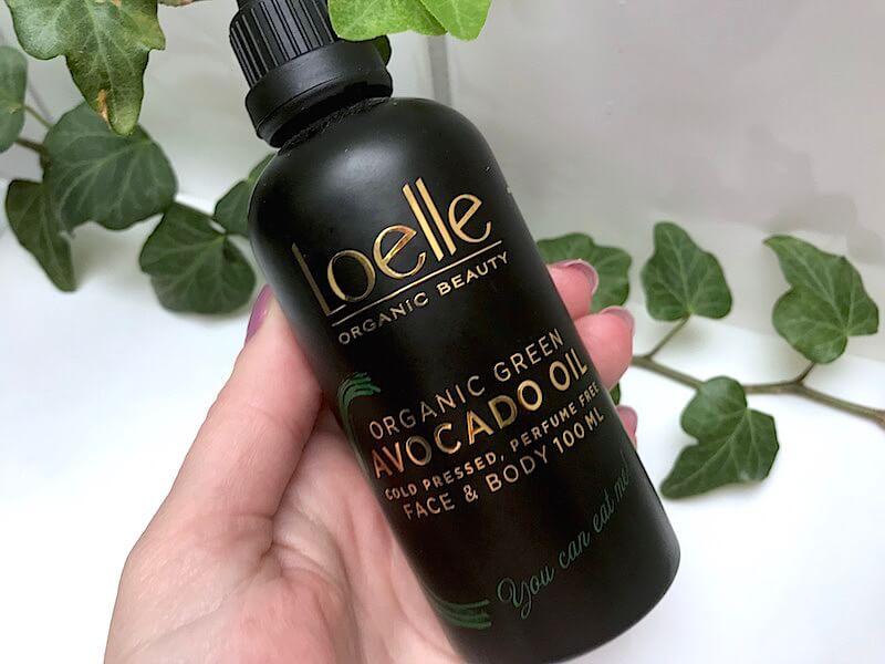 Avokadoolja för hud- och hårvård