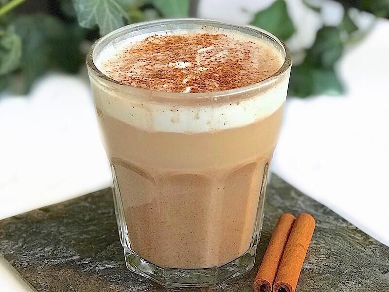 Chai te (Masala chai) recept