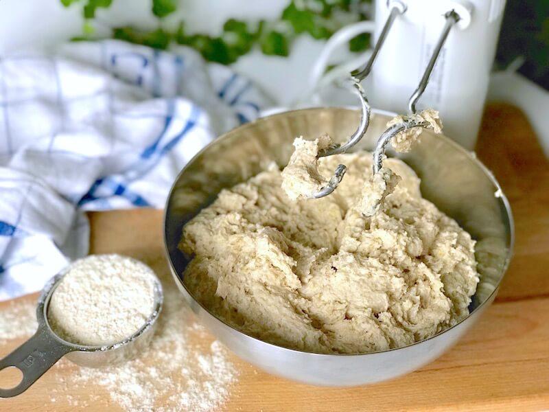 Så lyckas du med glutenfri bakning