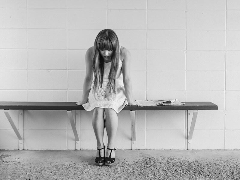 Naturliga tips för att bli av med ångest och oro