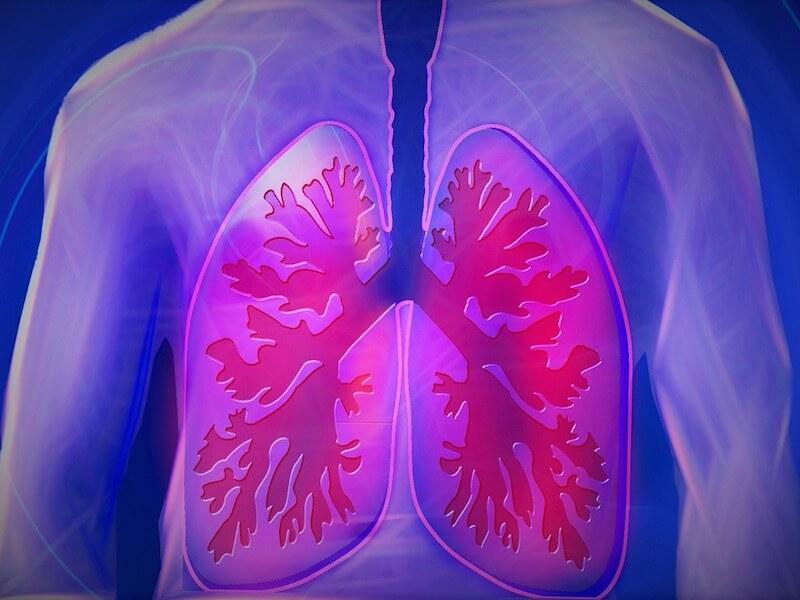 Naturlig hjälp vid astma
