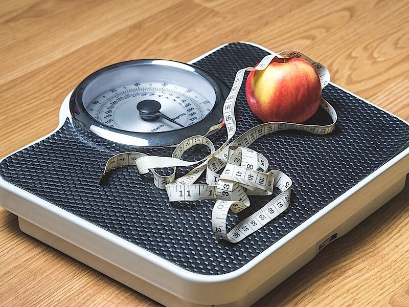 Räkna ut BMI Body mass index