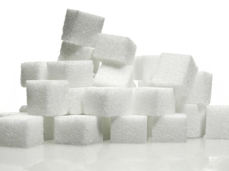 Naturlig hjälp för att bli av med sockerberoende