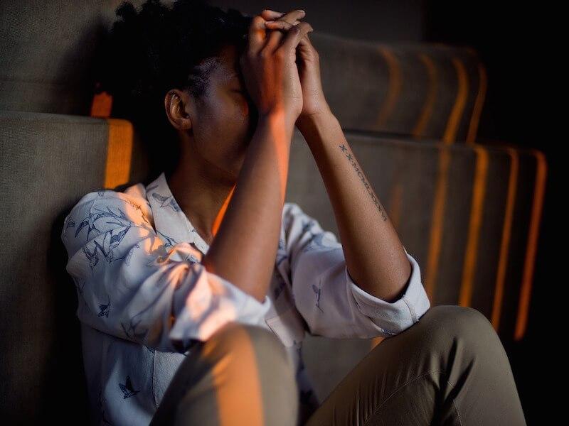 Naturlig hjälp vid stress och utmattning