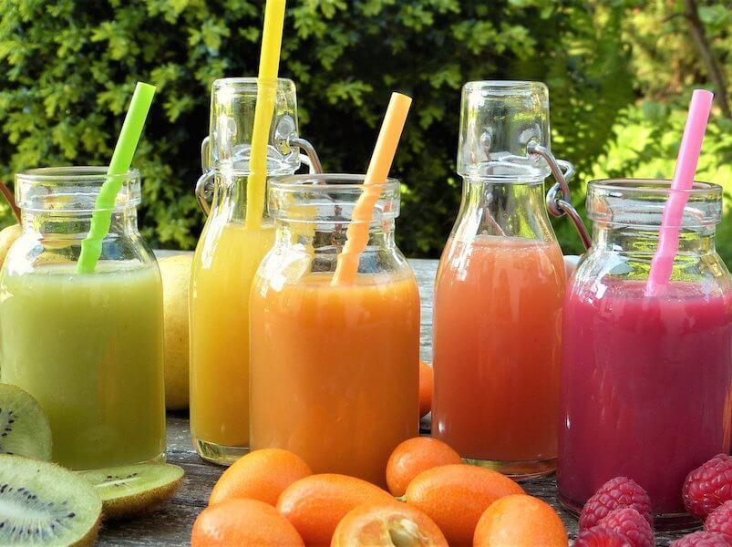 Få is tillräckligt av vitaminer och mineraler