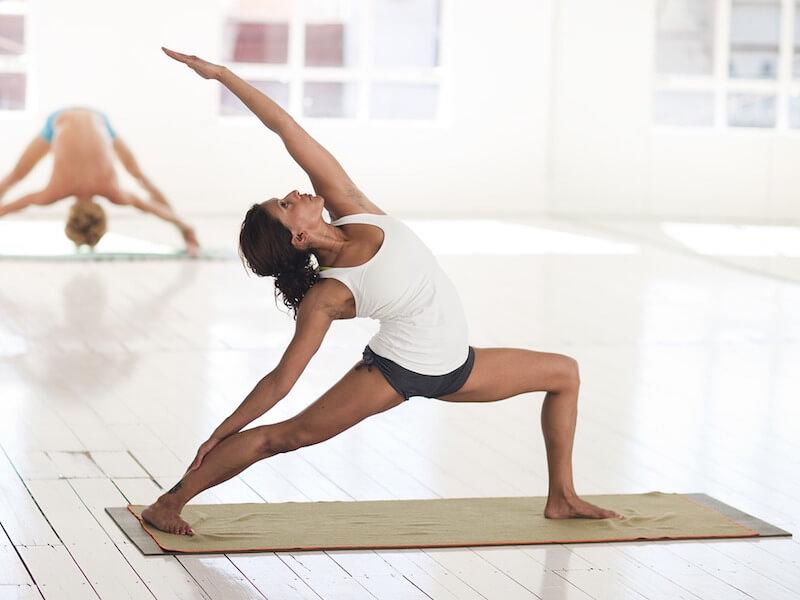 Fördelar med yoga