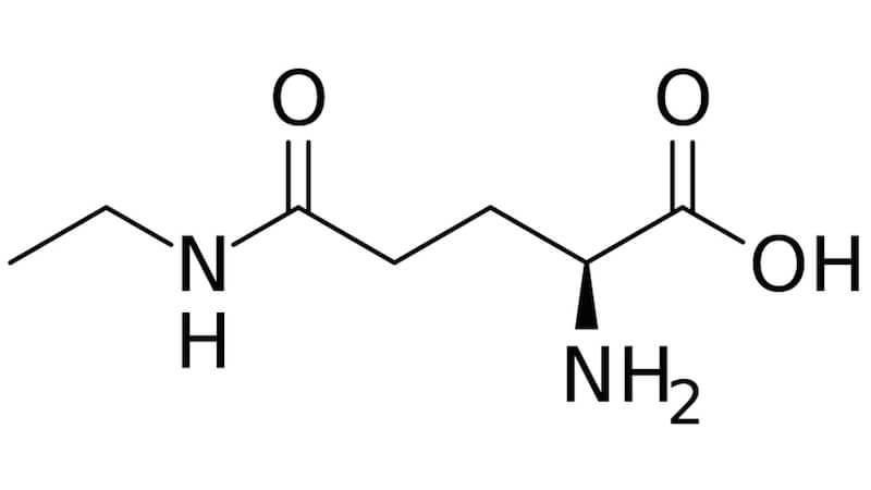 Aminosyran Tetanin som kosttillskott och för hälsan