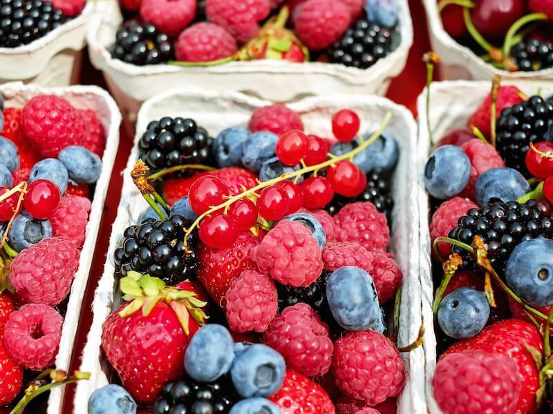 Antioxidanter i maten och som kosttillskott