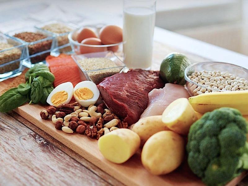 B-vitaminer i kosten och betydelsen för hälsan