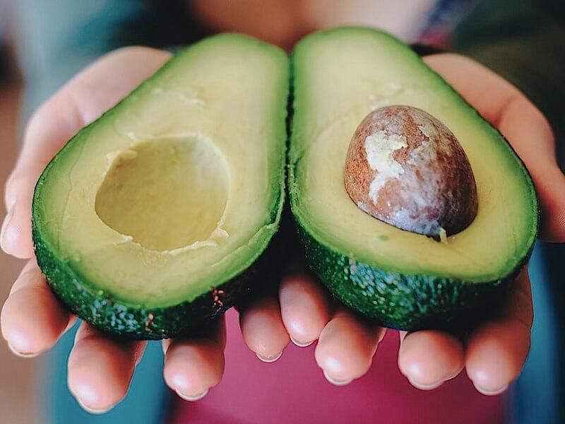 E-vitamin för hälsan och huden