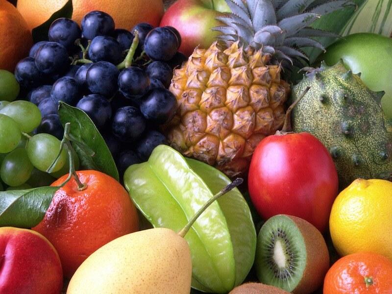 Enzymer i maten och i kroppen.