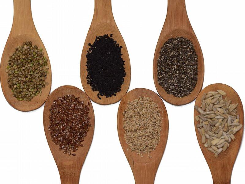 Fibrer i kosten och som kosttillskott