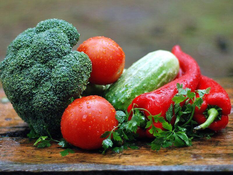 Mineralen Kalium i kosten och som kosttillskott