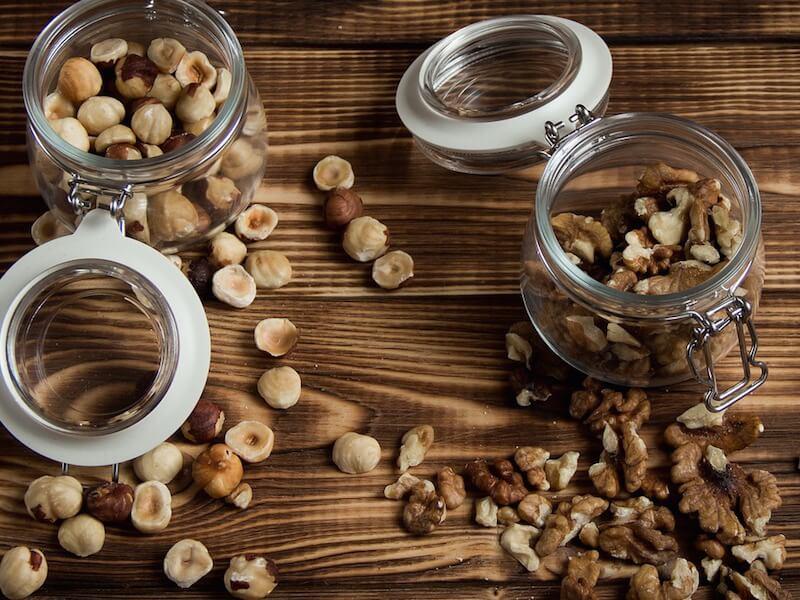 Mineralen krom i kosten och som kosttillskott