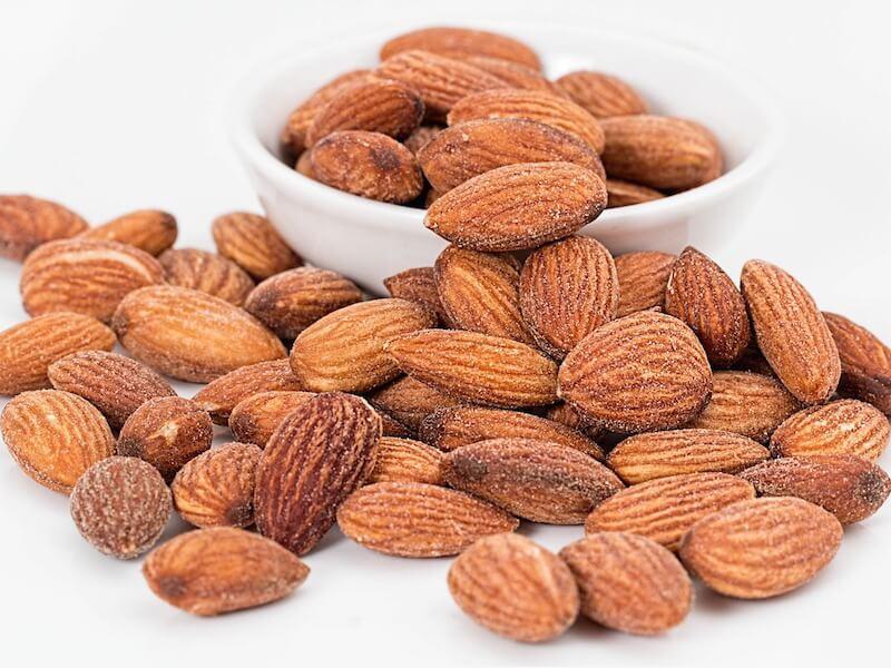 Mineralen magnesium i kosten och som kosttillskott