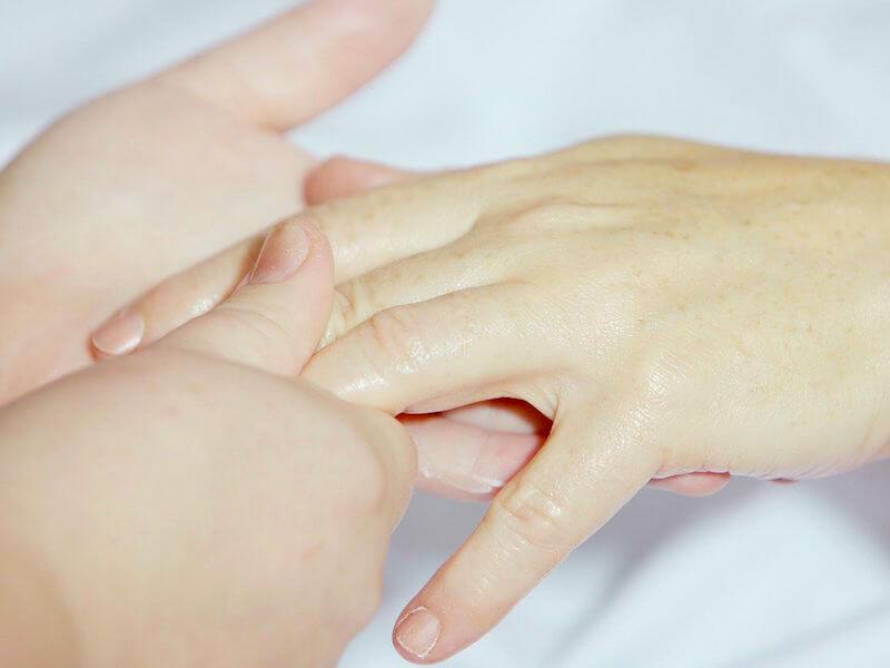 Nageldignostik – Dina naglar skvallrar om din hälsa