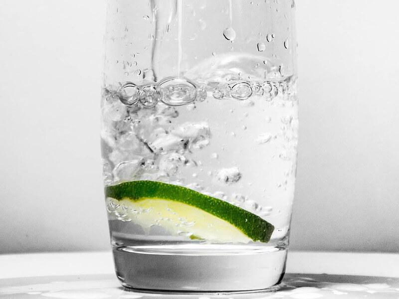 vattenrenings produkter för hemmet