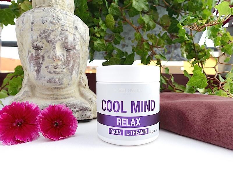 WellAware Cool Mind för avslappning och återhämtning