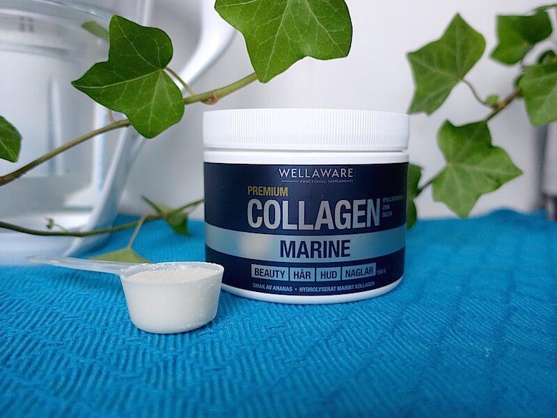 WellAware Premium Collagen Marine Ananas