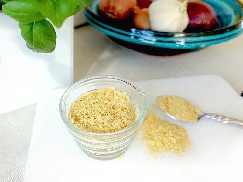 Vad är näringsjäst och hur används den?